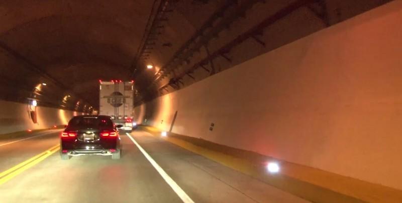 Ángeles Verdes registra incremento en flujo carretero