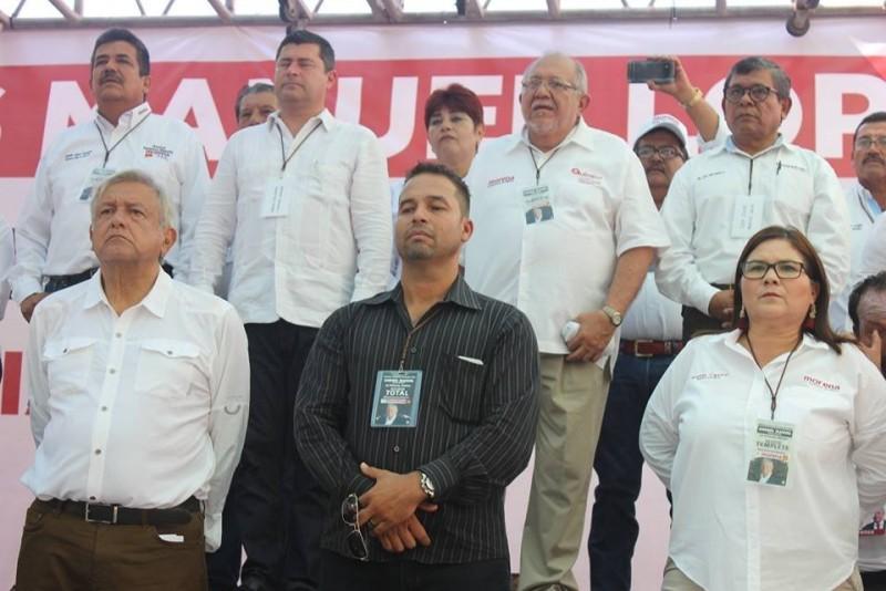 Se reunirá AMLO con con legisladores y alcaldes electos