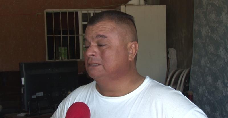 Pide Héctor Medina apoyo de los mazatlecos