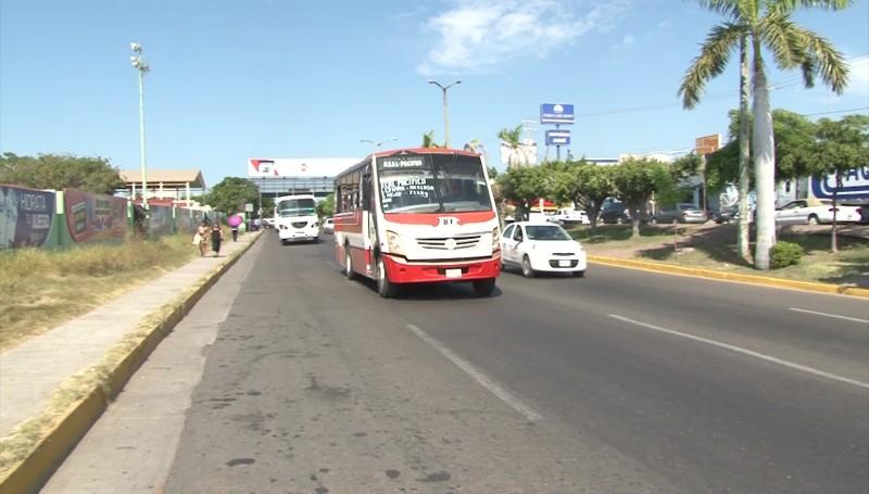 Camiones no aceptan tarjeta a discapacitados en fin de semana