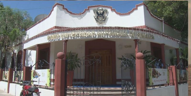 Reprocha Radio UAS agresión a periodista Walterio Medina