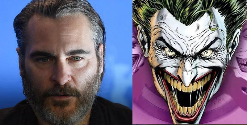Joaquin Phoenix será quien le dé vida al nuevo Joker