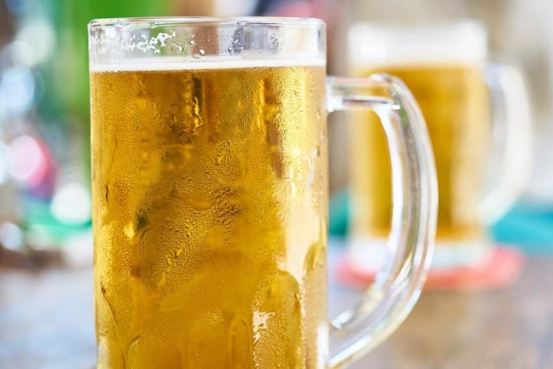 ¿Sabías qué la cerveza puede ser una buena fuente de hidratación?