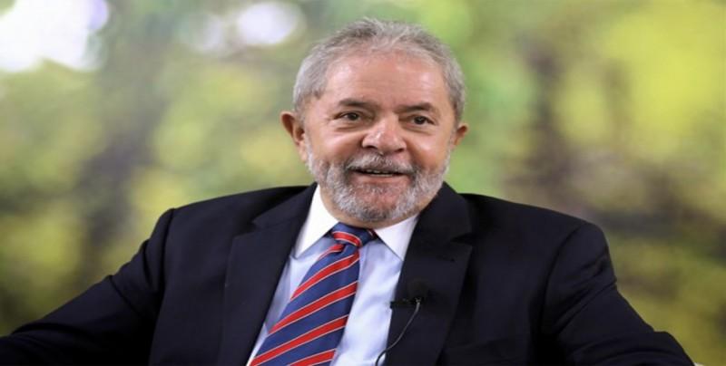Lula es absuelto en una de los procesos que enfrenta en la Justicia