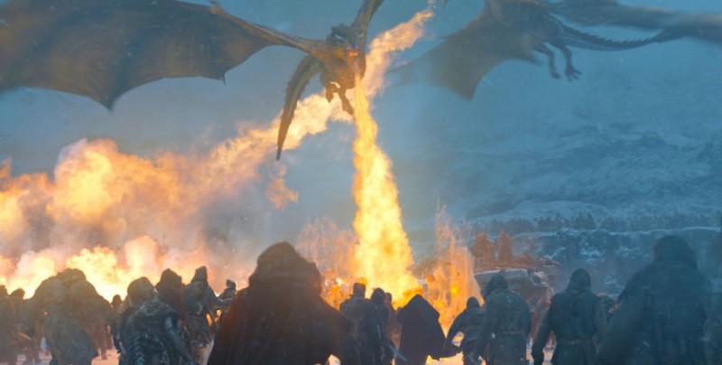 """""""Game of Thrones"""" regresa a lo grande a los Emmy con 22 nominaciones"""