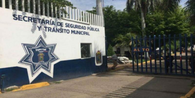 Federación de Abogados entrega reconocimiento a la SSPyTM Culiacán