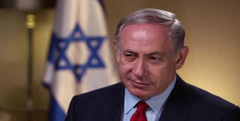 Netanyahu convoca a embajador de UE por criticas a la ley de identidad judía
