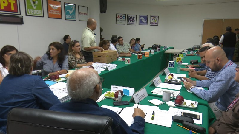 Nueva alianza impugna resultados de 9 casillas en distrito 02