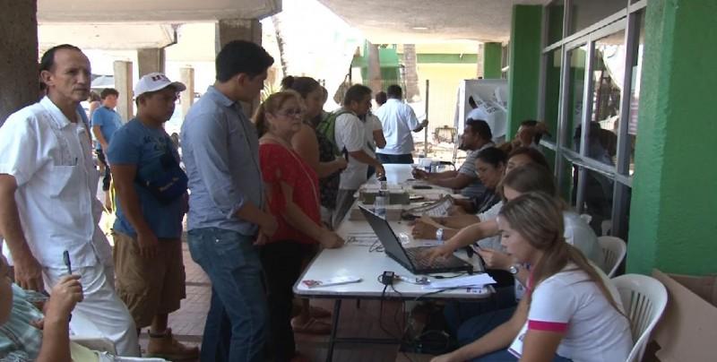 Histórica participación de sinaloenses en la última jornada electoral