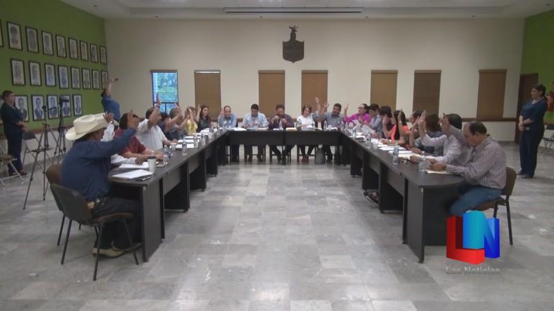 En Cajeme, Cabildo aprobó Reglamento de Edificaciones