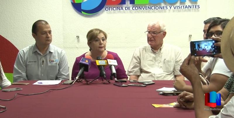 Obregón está listo para la SAGARPA Federal