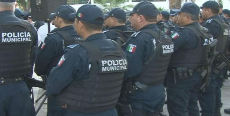 Sinaloa avanza en examen de control y confianza