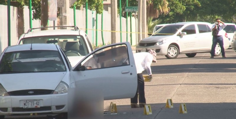 Sinaloa lugar 27 en índice de paz