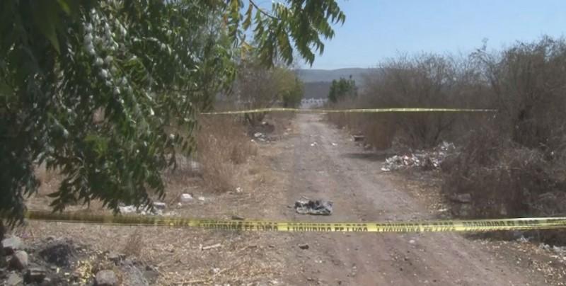 596 homicidios dolosos en Sinaloa en el primer semestre de este año