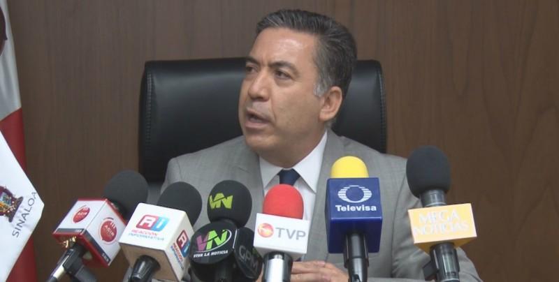 Tras acusaciones por acoso sexual, otorgan  perdón a  Enrique Inzunza titular del Poder Judicial