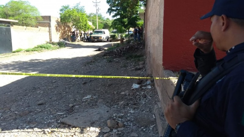 Encuentran partes humanas en la Lázaro Cárdenas