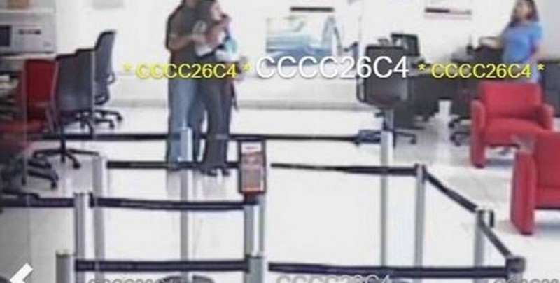 Liberan a rehenes tras asalto en banco de Hermosillo