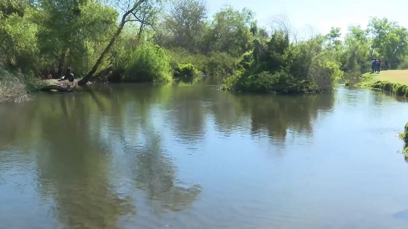 Piden que se de seguimiento al caso de posible contaminación del río fuerte