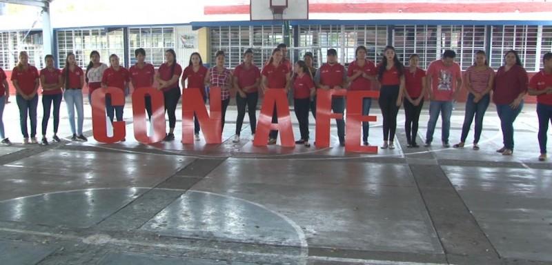 CONAFE registra buena respuesta en Sinaloa