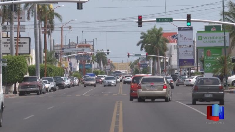 Vialidades y movilidad urbana, aspectos a cuidar ante el arribo de la Secretaría de Agricultura a Cajeme