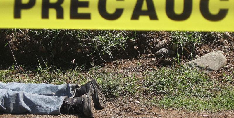 Trece muertos y un herido en tiroteo por conflicto territorial en Oaxaca