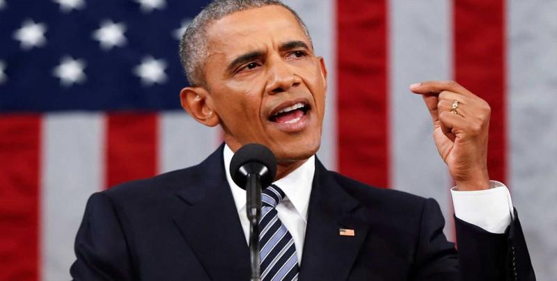 """Obama apela a la visión de Mandela frente a """"cinismo"""" que ataca la democracia"""