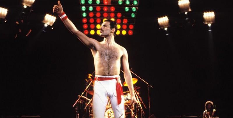 #Video Mira el segundo adelanto de Bohemian Rhapsody
