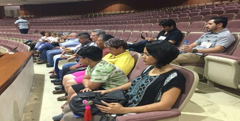 Ciudadanos exigen a Diputados no aprobar crédito para el Ayuntamiento