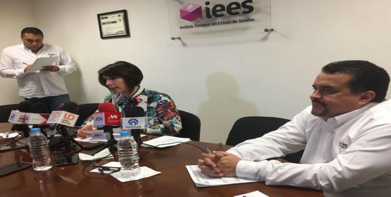 Presentadas 74 impugnaciones proveniente de las elecciones 2018