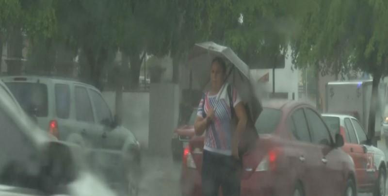 Enfermedades por lluvia y calor