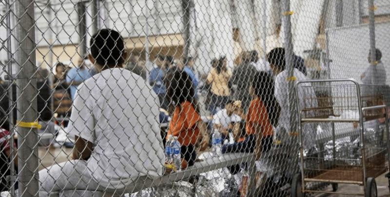 Denuncian un segundo refugio temporal para menores irregular en Arizona