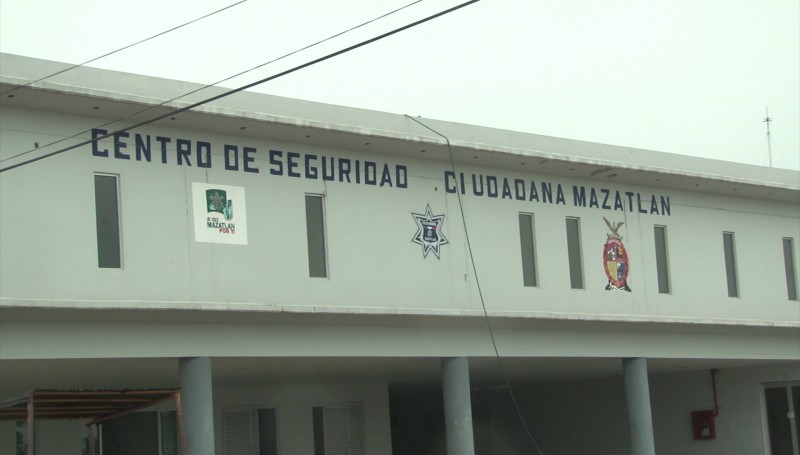 Confirman culminación del Centro de Seguridad Ciudadana