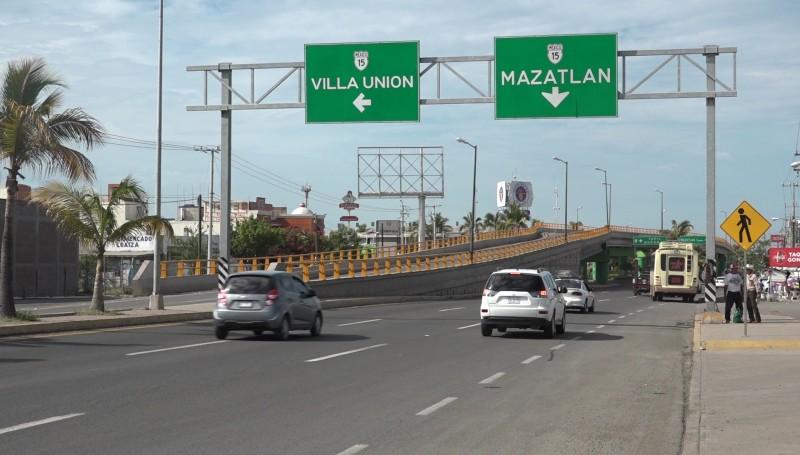 Implementan operativo de vigilancia en carreteras