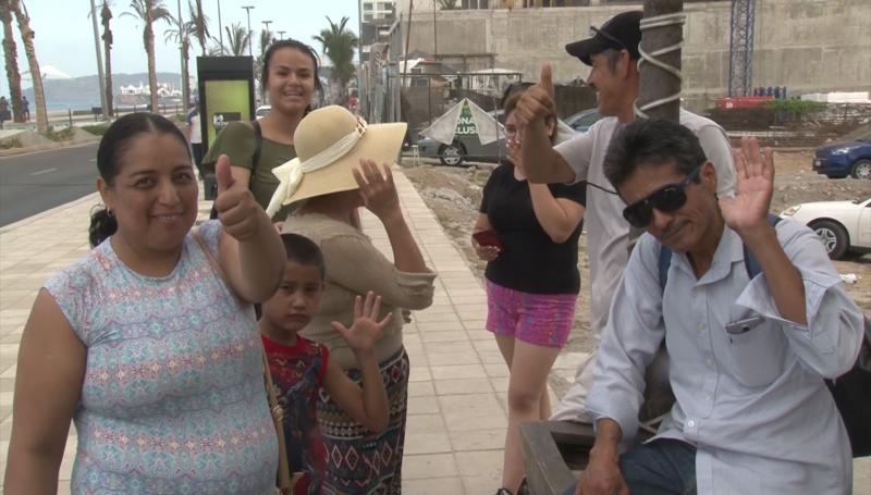 Saturados hoteles de Mazatlán: SECTUR