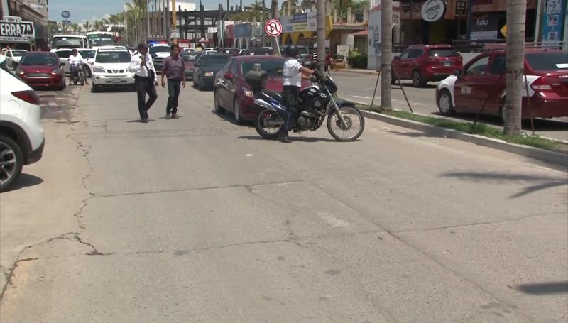 Modificada la Ley de Transporte en Sinaloa