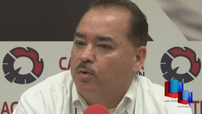 En Cajeme, Canacintra se une a frente empresarial contra la inseguridad