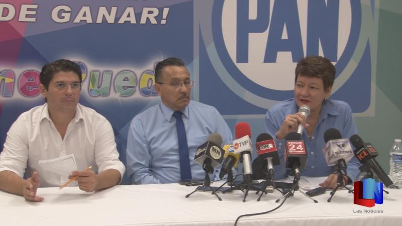 Se oponen Regidores del PAN gravar impuestos