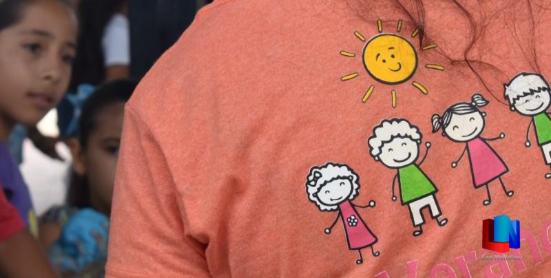 Atiende GRAMEEN mil niños en campamentos del sur de Sonora