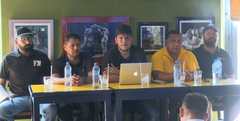 Tony Becerra es el coach de Fortaleza 31