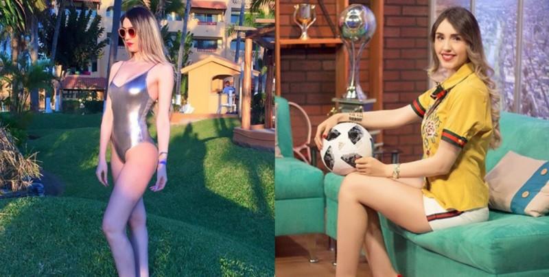 El lado sexy del deporte: Marisol Dovala