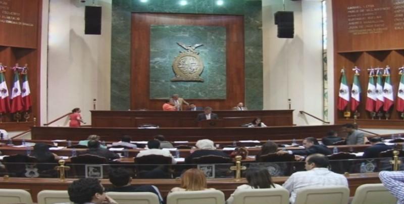 Legislatura actual pretende restar atribuciones a la JUCOPO