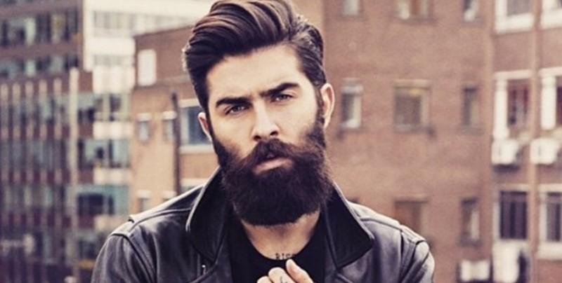 ¿Sabías que la barba tiene tantas bacterias como un retrete?