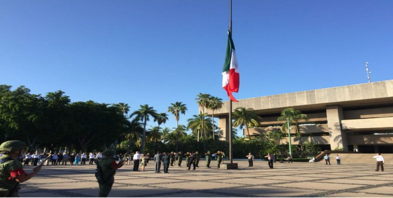 146 Aniversario luctuoso de Benito Juárez