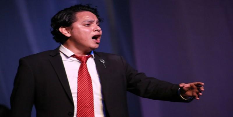 Continua la convocatoria al XI Concurso Internacional de Canto 2019