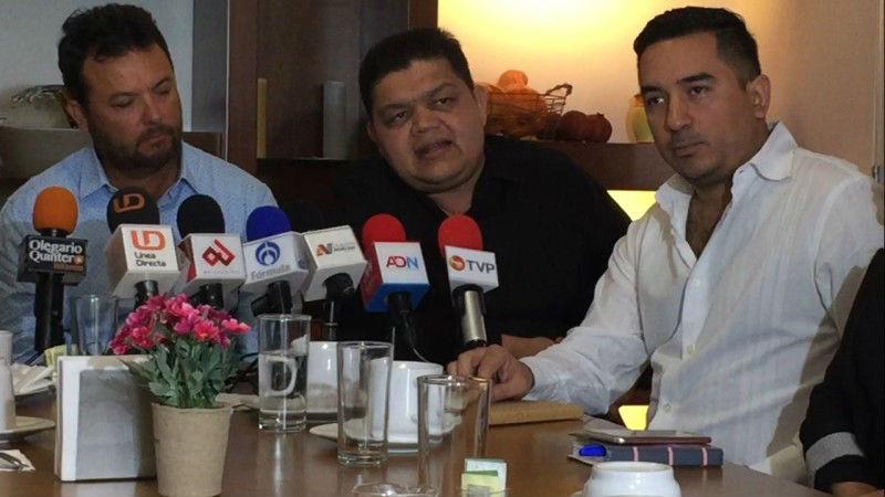 Empresarios locales buscarán reunión con alcaldes electos de MORENA