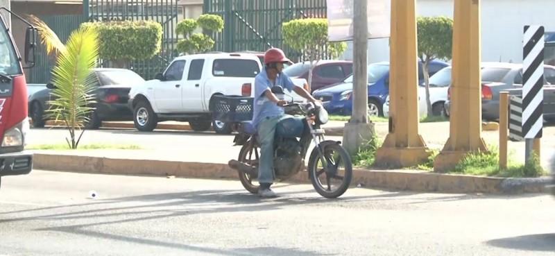 Educación Vial emite recomendaciones a motociclistas