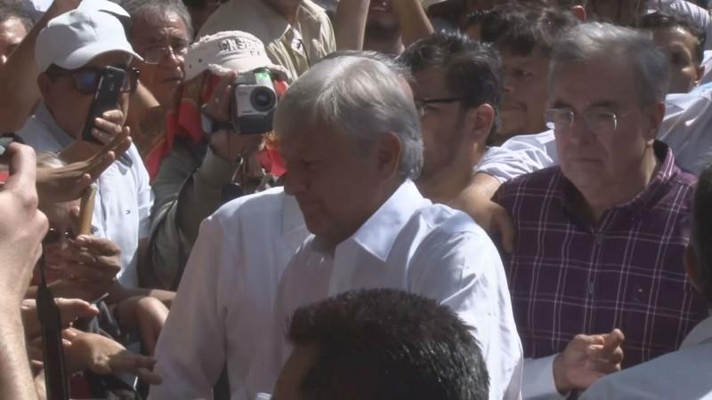 Evalúan programas federales para Sinaloa