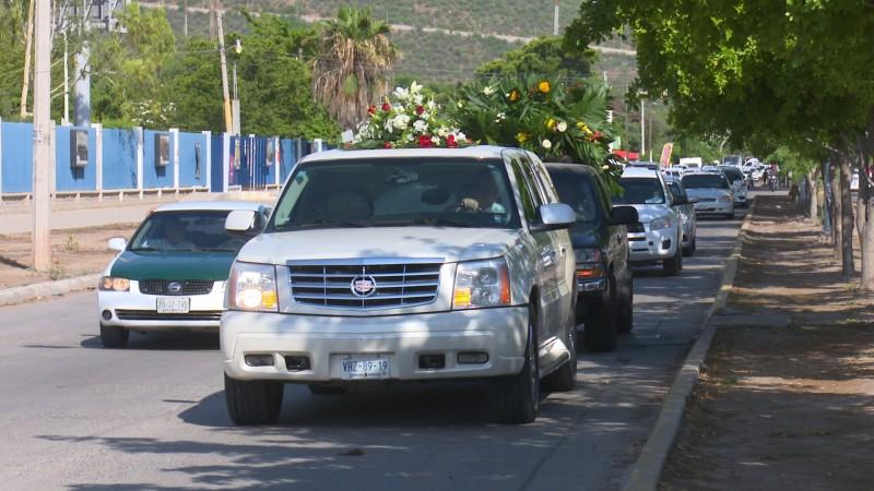 Taxistas exigen justicia y seguridad para su actividad