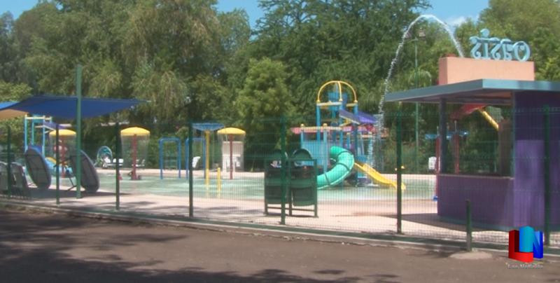 Permanecerá abierto Parque Infantil de Cajeme