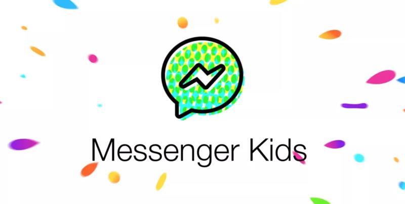Facebook crea aplicación para niños